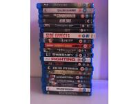 Bluray bundle