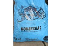 Coal - 20kg bags. Collect Highcliffe