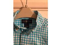 Ralph Lauren kids shirt aged 5