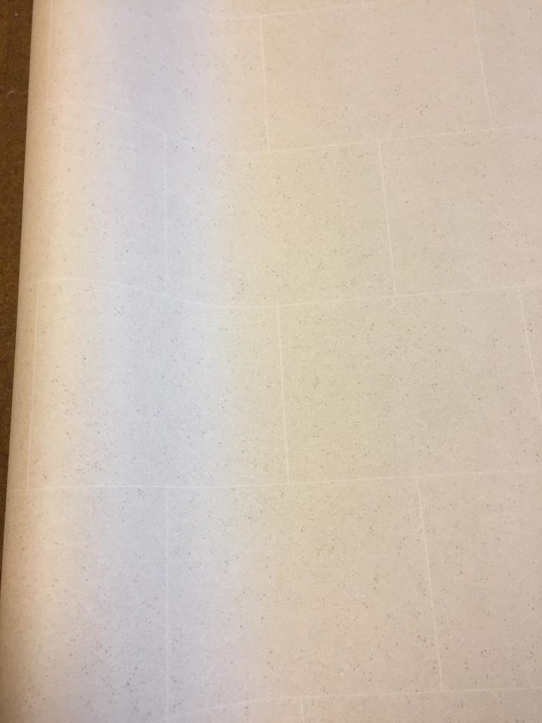 Vinyl Remnant, 3.6m x4m