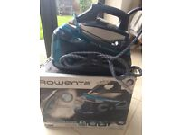 Rowenta silence steam extreme rrp £249
