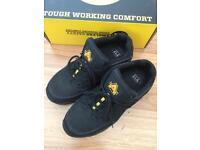 Amblers ladies safety shoe