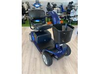 Pride Colt Plus Mobility Scooter (FREE DELIVERY & WARRANTY)