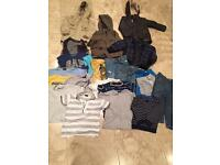 Boys clothes bundle age 2-3 years