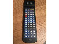 Genuine Linn Classik Remote Control