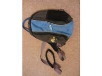 LittleLife toddler backpack with detatchable reins