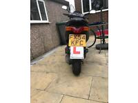 Scooter gilera runner 50cc