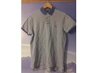 Men's Ralph Lauren polo shirt.