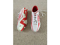 Mens Umbro Football Boots Size 12