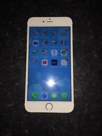 iPhone 6s Plus - 64GB - Rose Gold - Unlocked