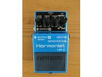 BOSS Harmonist HR-2 [MINT]