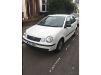 2003 Polo very good conditions