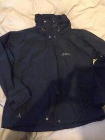 Schōffel waterproof jacket
