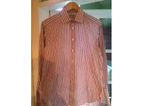 Thomas Pink Men's Shirts size 15.5 x 2 - UNWORN