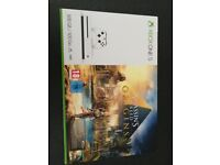 Brand new XBOX ONE S Assassins Creed bundle