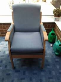 Regent occasional chairs for sale