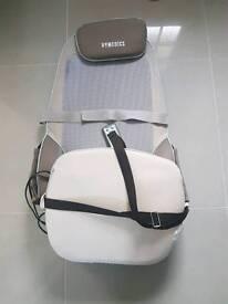 Homedics shiatsu max back massager