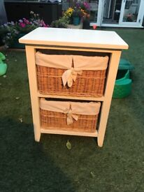 Cotswold Company 2 drawer unit