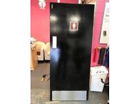 Fire door in goog condition