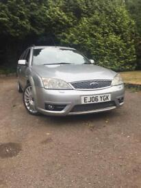 Ford Mondeo Estate ST220