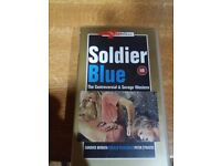 "Film - ""Soldier Blue"" Video (VHS)"