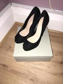 Brand new Carvela Black heels