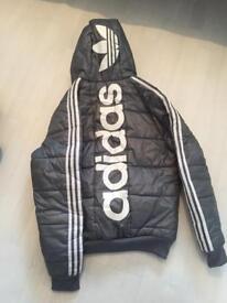 Adidas jacket bnwt