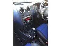 Ford Fiesta st 2008