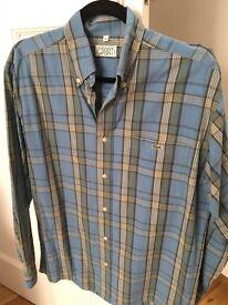 Genuine Men's Lacoste shirt size medium
