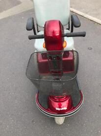 Spares or repair mobility scooter