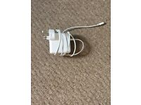Authentic apple new macbook pro charger with 2m cable