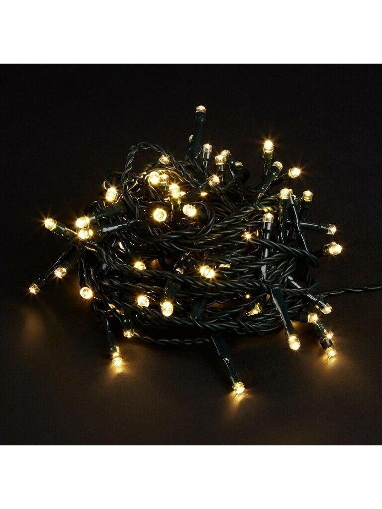 John Lewis Fairy Lights In Sheffield South Yorkshire Gumtree
