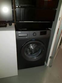 LIKE NEW Beko Washing Machine. Full digital.