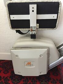 MINIVATOR Stair Lift in full working order