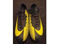 Nike Mercurial Vapor Xi Fg Soccer Football Shoes Boots Volt