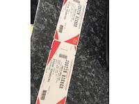 2 x Justin Bieber Standing Tickets