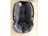 BeSafe iZi Go Modular Baby Car Seat