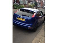 Ford Focus st3 not golf Audi seat polo Astra