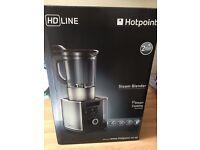 HOTPOINT HD LINE STEAM BLENDER