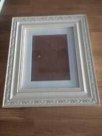 Wooden decorative picture Frame decorative 36x31cm