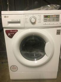 LG. 6 Kg washing machine