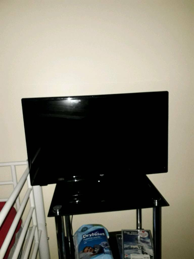 19 Inch Tvdvd Player In Falls Road Belfast Gumtree