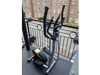 Cross trainer Everlast for sale 40£