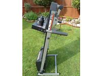 YORK PACER 2750 FOLDABLE TREADMILL, FULL WORKING ORDER £26