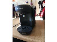 Bosch tasimo coffee machine
