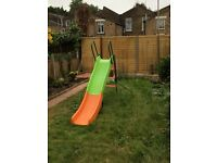 Smyth's 8ft Garden Slide