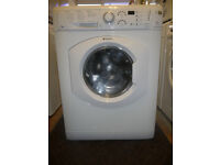 Hotpoint Aquarius + Washer Dryer All-in-One