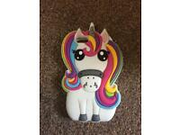 iPhone 5/5s unicorn phone case