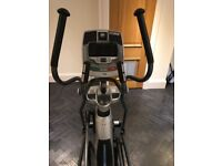 Horizon Endurance 3 Cross Trainer