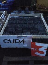 Cupa Heavy 3 Slates